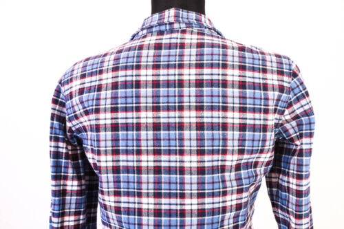 Carhartt Womens Int Fitted S Shirt Checked c4L5AR3jq