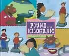 If You Were a Pound or a Kilogram by Marcie Aboff (Hardback, 2009)