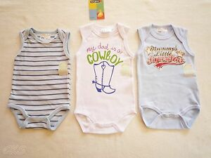 56 62 68 74  NEU L000021228 Gr Steiff Body Body Langarm Baby Art