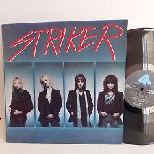 STRIKER Striker 2C 068 60374 HARD METAL Pressage France