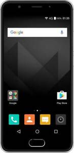 Yureka Chrome Black 32GB 4G -Certified Refurbished -Excellent Condition