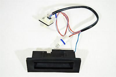 GENUINE Tailgate//Boot Opening Switch NEW from LSC LSC 13422271