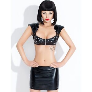 bh set latex strapon