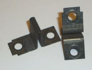 GE Overload Heaters CR123C118A-Lot of 3 New