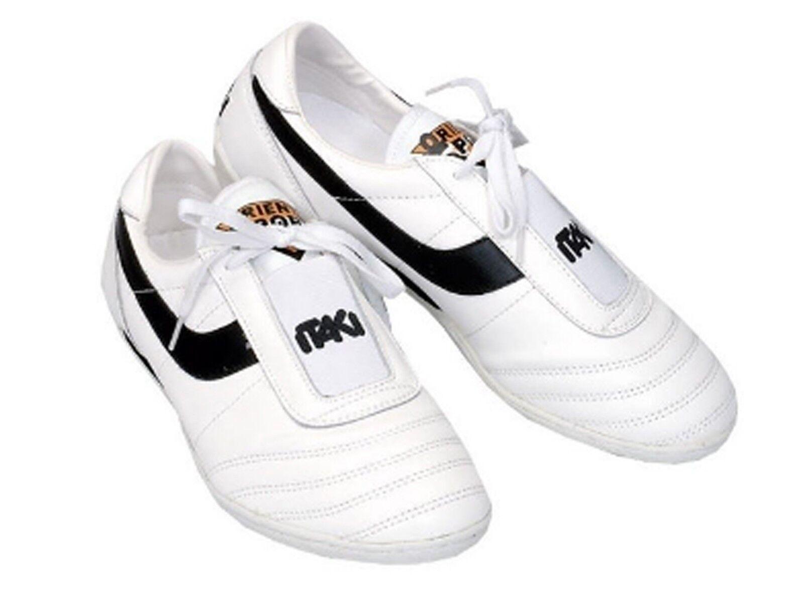 Schuhe  ITAKI  84 B KARATE TAEKKWONDO BIANCO