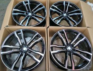 Wheels Rims 20 Inch For Bmw X5 X6 E70 E71 F16 F15 F85 F86 Ebay