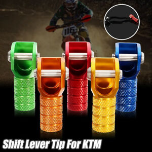 Gear-Shifter-Shift-Lever-Pedal-Tip-For-KTM-Motocross-Enduro-MX-EXC-XC-SX-EXCF
