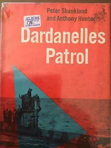 Dardanelles-Patrol-Peter-Shankland-and-Anthony-Hunter