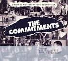 The Commitments [Deluxe Edition] [2 Discs] by The Commitments (CD, Sep-2007, 2 Discs, Geffen)