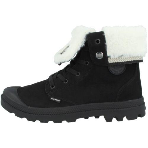 Palladium Baggy utilitaires WT Bottes Unisexe Chaussure Lacée Boots Doublure 76890