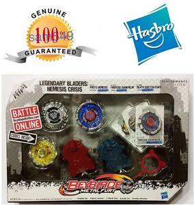 Hasbro-Legendary-Bladers-Nemesis-Crisis-B156-Proto-Nemesis-Firefuse-Darkhelm