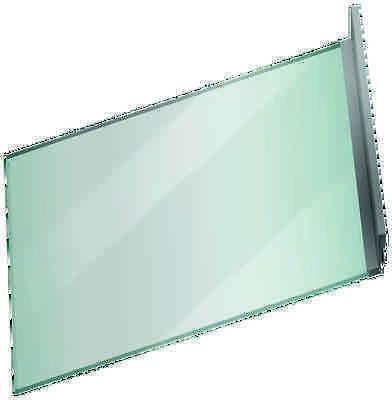 123,99€/stk. Obligatorisch Aco Therm Lichtschachtabdeckung Aus Esg Glas 68x150 Cm