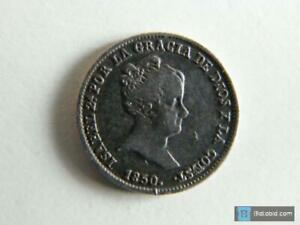 Moneda-1-Real-Isabel-II-1850-Sevilla-bonita-moneda