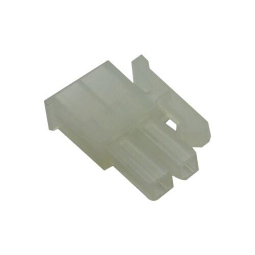 10x MX-5557-02R-210 Stecker Leitung-Leitung//Platte weiblich Mini-Fit Jr MOLEX