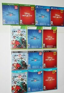 DISNEY-INFINITY-1-0-2-0-3-0-WII-WII-U-XBOX-ONE-360-PS4-PS3-VIDEO-GAME-DISC