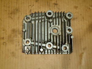 BRIGGS AND STRATTON CYLINDER HEAD QUANTUM 35 ENGINES