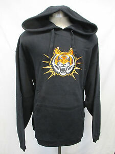 46140284 Details about Idaho State Bengals NCAA Men Black Pullover Hooded Sweatshirt