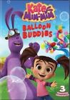 Kate & Mim-mim Balloon Buddies and DVD