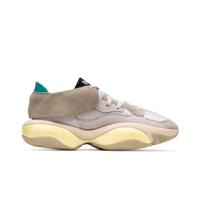 finest selection a5818 ae185 Puma x Rhude Alteration Chinchilla White Men Lifestyle Sneaker Limited  370020-01