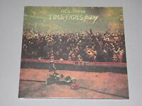 Neil Young Time Fades Away Lp W/ Guests D. Crosby & G. Nash Sealed Vinyl