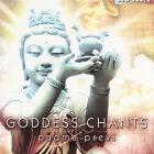 Goddess Chants by Padma Previ (CD, Feb-2008, New Earth Records)