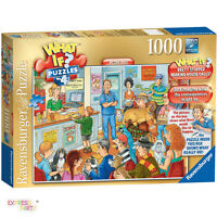 What If? No4 At The Vets 1000 Piece Ravensburger Jigsaw Puzzle