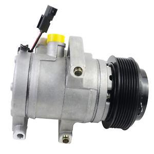 Klimakompressor Für Ford Ranger TKE 2.2 3.2 TDCi 1715093 Kompressor Klimaanlage