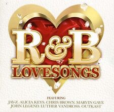 Various Artists - R&B Love Songs / Various [New CD]