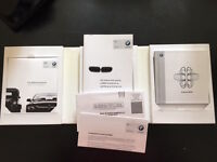 BMW The Ultimate Driving Machine Press Kit Welcome Pack DVD CD Books - 2008