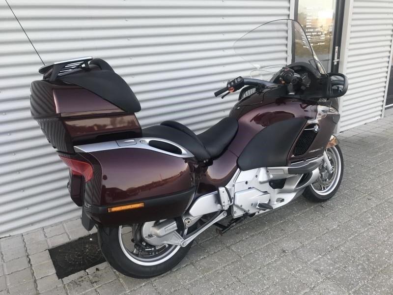 BMW, K 1200 LT, 1171
