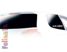 19,98€/qm 600cm x 75cm Top Auto Tönungsfolie 3M FX-ST 5  tiefschwarz föhnbar ABG