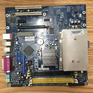 IBM THINKCENTRE M51 MOTHERBOARD DRIVERS UPDATE