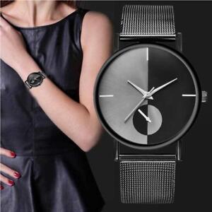 33470b641ea Image is loading 2019-New-Fashion-Quartz-Watch-Women-Watches-Ladies-