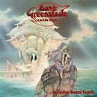 Cactus Choir 0740155503635 by Dave Greenslade CD