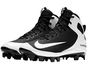 69a422071062 New Nike Alpha Huarache Pro Mid MCS Molded Baseball Cleats 923433 ...