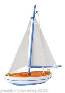 Dekoration-Tortendeko-Segelboot-7-x-11-cm-3870277-NEU