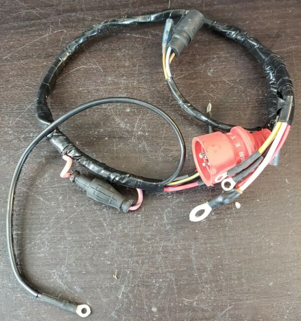 Old Johnson Wiring Harness on johnson fuel tank, johnson neutral safety switch, johnson ignition switch, johnson thermostat, johnson hardware,