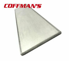 0.25 inch Thick 304 General Purpose Plate Mill Stock 24 Length 1//4 X 3 Stainless Steel Flat Bar
