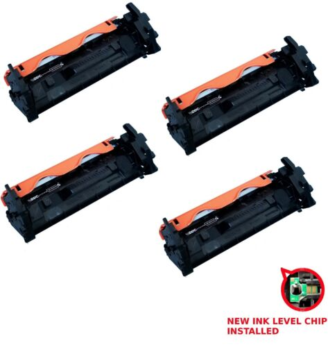 Lot CF217A 17A Toner Cartridge for 17A HP LaserJet Pro M102 M130fn M130fw M130nw