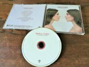 Paola-Turci-Il-Secondo-Cuore-Cd-Ottimo