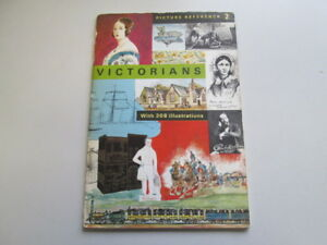 Good-The-Victorians-Picture-reference-books-Marshall-Leslie-1965-01-01-Th