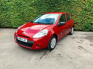 2011-039-61-039-Renault-Clio-1-2-16v-Pzaz-5-Door-ONLY-38k-FRSH-New-MOT-BEAUTIFUL