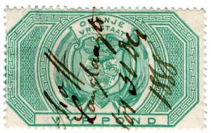 I-B-Orange-Free-State-Revenue-Duty-Stamp-5