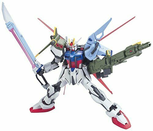 HG Gundam SEED R-17 GAT-X105 Perfect Strike Gundam 1//144