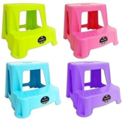 Bright enfants escabeau wc cuisine pot salle de bain anti glisse