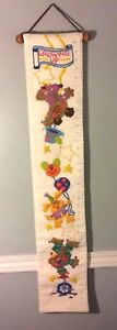 Vintage-Hand-Embroidered-Childs-Growth-Chart-Nursery-Decor
