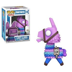 Pop-Vinyl-Fortnite-Loot-Llama-Pop-Vinyl