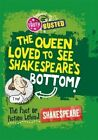 The Fact or Fiction Behind Shakespeare by Kay Barnham (Paperback, 2015)