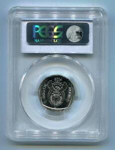 South-Africa-10-Years-of-Freedom-2004-R2-PCGS-Certified-MS66-Coin