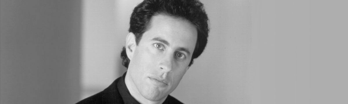 Jerry Seinfeld Tickets (21+ Event)